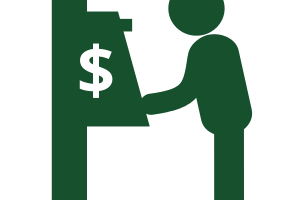 How do you know if a cashier's check is false?
