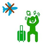Flight cancellation: air passengers' rights