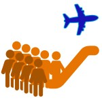 Denied boarding (overbooking): air passengers' rights
