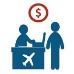 Denied boarding (overbooking), cancellation, and long delay of flights: air passengers' rights