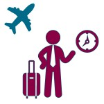 Flight delay: air passengers' rights