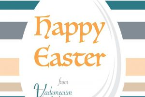 Happy Easter from Vademecum Italia!
